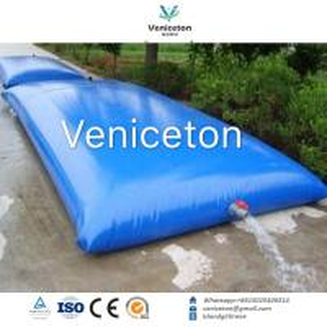 PVC Plastic Water Tank 1000 Liter Water Storage Tank Bladder Manufactures