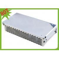 24V DC LED Switching Power Supply Iron Case For LED Display Manufactures