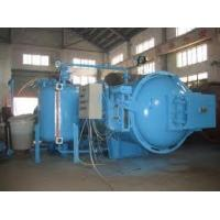 Quality high-density polyethylene HDPE avoid leakage and limit evaporative Autoclave Tank for sale