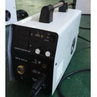 China Professional MIG CO2 Welding Machine Single Phase With Digital Display on sale