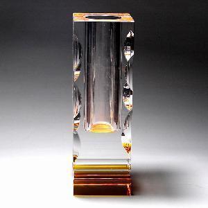 Crytal Glass Vase (JD-HP-011) Manufactures