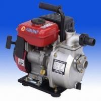 China 2 Inches Gasoline Water Pump with 4-stroke Engine and 2.4HP/3,600rpm Maximum Output on sale