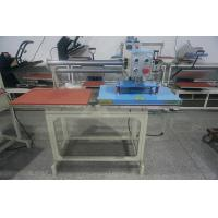 Double Location Sublimation Heat Press Machine T - Shirt Printing Equipment Manufactures