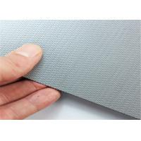 Stainless Steel 304 Micro Round Hole Perforated Metal Griddle Mesh Screen Manufactures