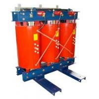 China Dry Type Power Transformer on sale