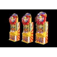 Easy Operation Kids Game Machine With Lovely Game Theme Exquisite Designed Manufactures