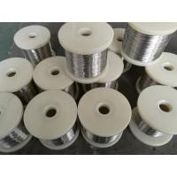 Round C24000 Wire Copper Alloy Wire High Precision For Musical Instrument Manufactures