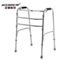 Anti Slip Elderly Walking Aids With CE / BV Certificate Easy Storage Manufactures