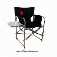 China Director Chair with Table and Bag on sale
