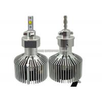 China The 5th Generation Motorcycle H4 LED Headlights Bulbs 25W 880  Latest Model on sale