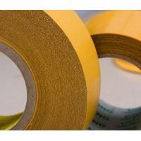 D/S Fiberglass Tape Jlw-303c, No Backing Tape, High Adhesion Tape for sale