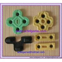 PS2 Controller Conductive Rubber PAD repair parts Manufactures