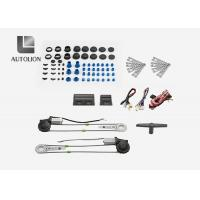 2 Door Power Window Conversion Kit With High Torque Motor And Illuminated Switch Manufactures