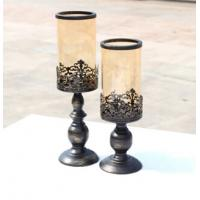 Vintage Style candle holder Manufactures