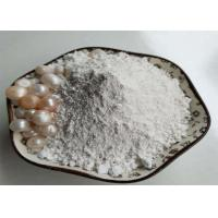 Food Grade Cosmetic Raw Materials Nutrition Pearl Powder For Health Food Manufactures