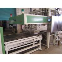 Fully Automatical Energy Saving Egg Carton Forming Machine 600 Pcs / H Manufactures
