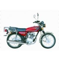 Motorcycle CTM125-C Manufactures