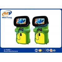 Kids Game Flight Simulator Virtual Reality Coin Operated Machine Children VR Manufactures