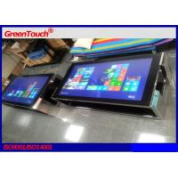 Quality 84 inch Interactive Touch Foil , plug and play touch foil film for blackboard and touch table for sale