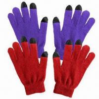 Touch screen gloves for women Manufactures