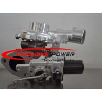 CT16V 17201-30110 17201-30160 17201-OL040 1KD-FTV Turbo For Toyota Turbocharger Of Diesel Engine Manufactures