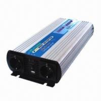 Pure Sine Wave Solar Inverter, 2kW Rated Power Manufactures
