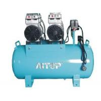 China Dental Oilless Air Compressor (TP552) on sale