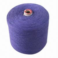 Wool Blend Yarn Manufactures