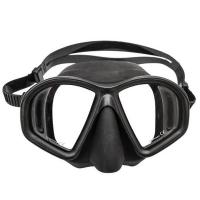 Spearfishing Low Volume Adult Scuba Diving Goggles Silicone Strap Material Manufactures