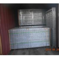 China Hot Sale China Supplier Welded Galvanized Gabion Baskets / Gabion Box on sale