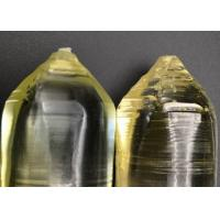 Buy cheap Piezoelectric Langasite La3Ga5SiO14 LGS Crystal Can be Customized from wholesalers