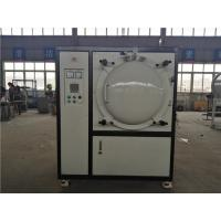 FZK Water Cooling Vacuum Heat Treatment Furnace For Anaerobic Sintering Manufactures