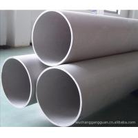 AISI 304  304L 304H Stainless steel round pipe  and tube Manufactures