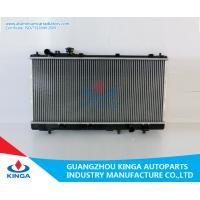 ZL05 - 15 - 200 Auto Car Cooling Mazda Radiator For Mazda FML 2003 MT Manufactures