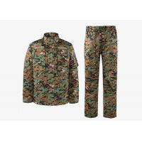 Fashion Military Combat Clothing Waterproof Outdoor Sport Tactical Army Suites Manufactures
