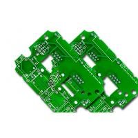 Custom Double Sided PCB Board / PCB Design Services Manufacturer Manufactures