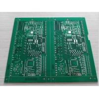 Double Sided FR4 Printed Circuit Board Assembly HASL Lead Free Surface IPC Class 2 Manufactures