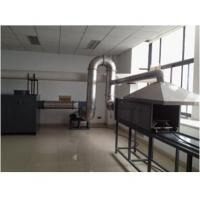 Conveyor Belt Roadway Propane Combustion Performance Test Device Manufactures