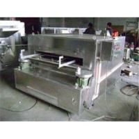 Stainless Steel 24KW Peanut Roasting Machine 80 - 100kgs / H For Coating nuts Manufactures