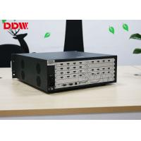 LCD Multi Tv Display Controller , 4k Video Display Wall Controller Manufactures