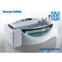 Buy cheap Massage Whirlpool Modern Air Jet Bathtubs For Small Bathrooms from wholesalers