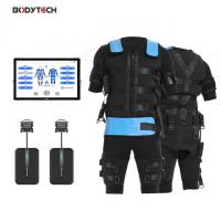 electric workout/electric workout machine/electrical muscle stimulation benefits Manufactures