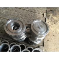ASME B16.48 Forged Spectacle Blind Spacer Ring Paddle Blind Alloy 800HT Manufactures