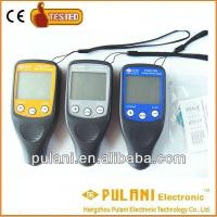 Paint coating thickness gauge  for checking paint Manufactures