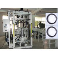 Electric Motor Winding Equipment  of Stator Cleat  / Stator Cleat Presses Machine Manufactures