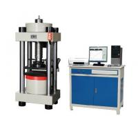 China YAW-3000 Automatic Compression Testing Machine on sale