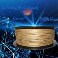 YASIN 2.85MM 1.75mm abs pla 3D pen filament refills / 3d drawing pen filament Manufactures