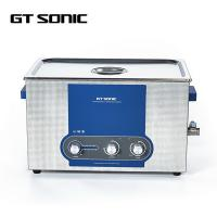 China P20 Ultrasonic Cleaning Machine Power Adjustable 120-400w GT SONIC 12 months Warranty on sale