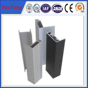 Quality aluminum extrusion solar panel frame,anodized aluminum solar panel frame,OEM for sale