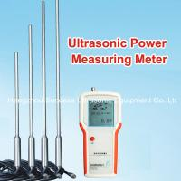 Sound Intensity Ultrasonic Testing Equipment Measuring Ultrasonic Power With LCD Screen Manufactures